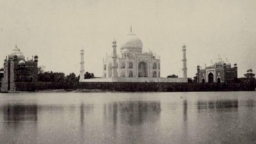 Save the Taj: Poetic monument of love over the years