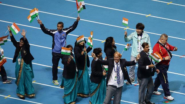India won 57 medals in the 2014 Asian Games at Incheon