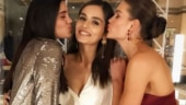 Manushi Chhillar screams she is the ultimate fashion diva with new pics
