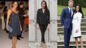 Meghan Markle before and after wedding: Style evolution in pics