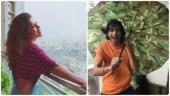 Debina Bonnerjee to Shantanu Maheshwari: TV stars share their favourite rain song