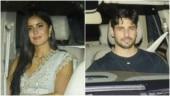 Katrina Kaif to Sidharth Malhotra, B-Town glams up Pooja Shetty's birthday bash