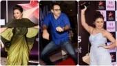 Divyanka Tripathi to Aditi Bhatia: Yeh Hai Mohabbatein stars rock show's success party