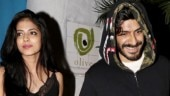 Harshvardhan Kapoor and Malavika Mohanan on dinner date. See pics
