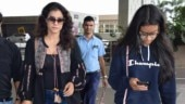 Kajol and Nysa wow with their effortless style at the airport. See pics