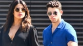 Priyanka Chopra and fiance Nick Jonas step out for lunch date in LA