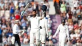 Southampton Test: Cheteshwar Pujara slams 15th hundred as India take lead