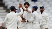 Southampton Test: England blown away by Indian bowlers on Day 1