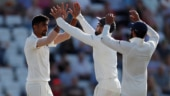 Jasprit Bumrah five-wicket haul puts India on the brink of victory