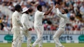 1st Test: R Ashwin's four for 60 helps India dominate England on Day 1