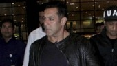 Salman Khan returns from Malta, but where is Katrina Kaif?