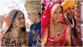 Shivangi Joshi to Dalljiet Kaur: These telly brides look breathtakingly beautiful in bridal attire
