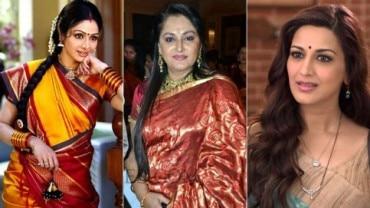 Sridevi, Jaya Prada, Sonali Bendre