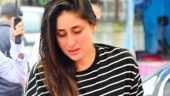 Kareena Kapoor Khan ditches make-up for day out in the city. See pics