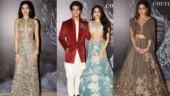 Janhvi-Ishaan to Sara-Khushi: Best and worst-dressed at Manish Malhotra show