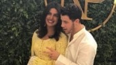 FIRST PHOTOS: Priyanka Chopra and Nick Jonas are engaged!