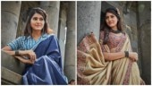 Swabhimaan actress Sangeita Chauhaan aces desi look for a photo shoot; see pics