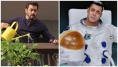 Bigg Boss 12: Astronaut to professor; host Salman Khan's many avatars for Bigg Boss promos