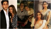 Shweta Nanda just made her Instagram public: 15 pictures you cannot miss