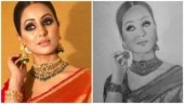 Hina Khan to Mouni Roy: 7 beautiful sketches of top TV actresses made by their fans