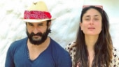 Saif and Kareena set internet on fire with their Maldives vacay pictures