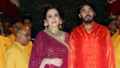 Ganesh Chaturthi 2018 at Antilia: Mukesh-Nita and Anant Ambani host starry fest