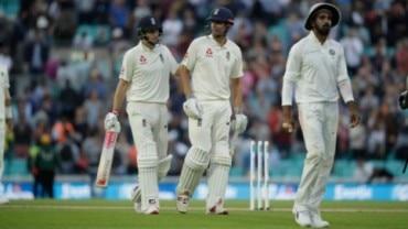 India vs England, Test cricket, Alastair Cook, Joe Root