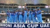 Asia Cup Final: Kedar Jadhav stars in last ball thriller