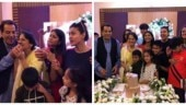 Tanuja turns 75 and Kajol makes it a birthday to remember. See pics