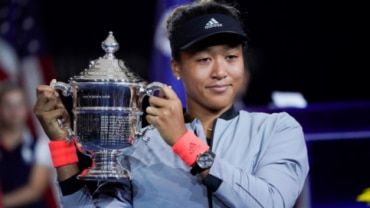 US Open 2018: Naomi Osaka became the first Japanese to win a Grand Slam title (Reuters Photo)