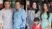 Khan-daan celebrates Ganesh Chaturthi