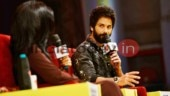 Shahid Kapoor on Bollywood journey, controversies and success mantra