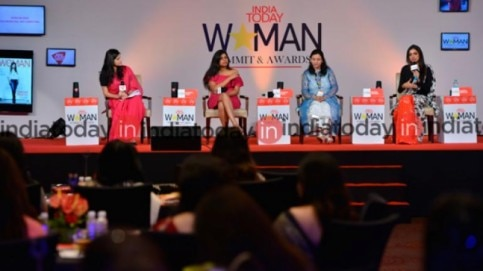 India Today Woman Summit 2018