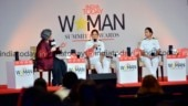 India Today Woman Summit 2018: Around the world in 254 days, members of INS Tarini open up about their journeys