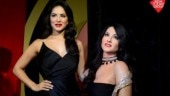 Sunny Leone poses with wax statue at Madame Tussauds. Spot the actor!