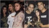 Alia to Sushant, B-Town dazzled at Akansha Ranjan Kapoor's birthday bash