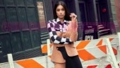 Lilly Singh is slaying it on the October issue of Cosmopolitan India