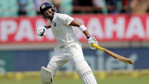 India vs West Indies, Test cricket, Prithvi Shaw