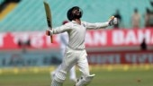 Ravindra Jadeja, India vs West Indies
