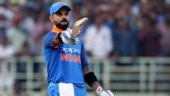 Virat Kohli, Shai Hope score centuries as India-West Indies play out thrilling tie
