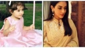 Asin shares adorable photos of daughter Arin on first birthday