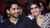 Happy anniversary Samantha-Naga Chaitanya: Their love story in pics