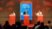 Roopa Ganguly, Mohammad Salim slam Mamata government at India Today Conclave East 2018
