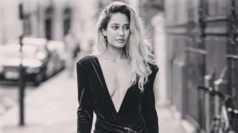 Lisa Haydon Photo: Instagram/lisahaydon