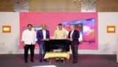 In pics: Xiaomi starts making Mi TVs in India