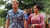 Meghan Markle and Prince Harry Photo: Instagram/_duchess_of_sussex