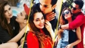 Soon-to-be-married couple Prince Narula and Yuvika Choudhary's love story in pics