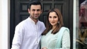 Sania Mirza welcomes baby boy