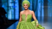 Sushmita Sen looks like a dream on LMIFW 2018 Day 2. See pics