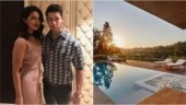 Priyanka Chopra and Nick Jonas's Rs 48 cr Beverly Hills home: Inside pics